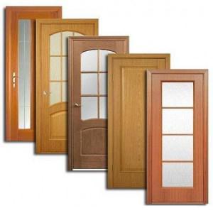 Двери, дверные блоки Богатых Сабов