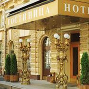 Гостиницы Богатых Сабов