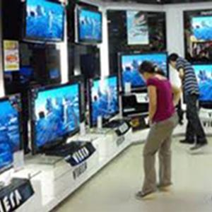 Магазины электроники Богатых Сабов