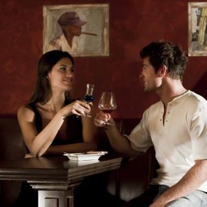Рестораны, кафе, бары Богатых Сабов