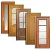 Двери, дверные блоки в Богатых Сабах
