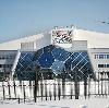 Спортивные комплексы в Богатых Сабах