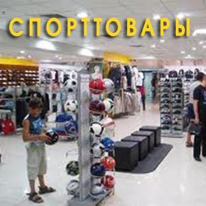 Спортивные магазины Богатых Сабов