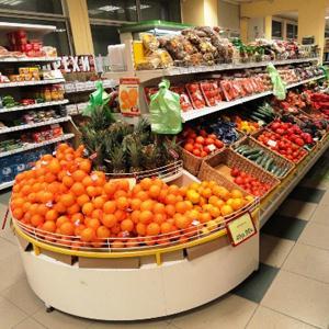 Супермаркеты Богатых Сабов